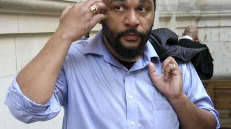Dieudonné estime Sakineh coupable