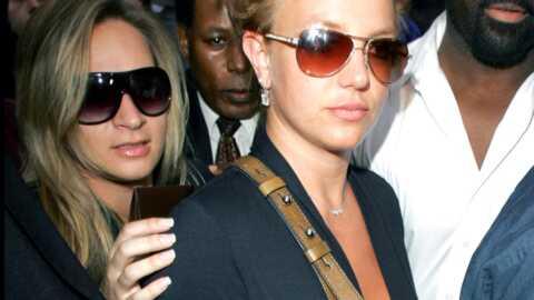 Britney Spears Une vidéo scandale?