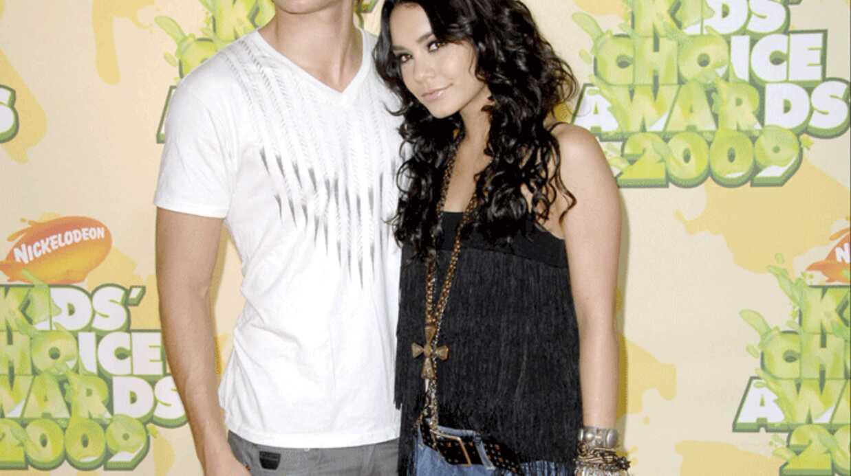 Zac Efron et Vanessa Hudgens: le mariage?