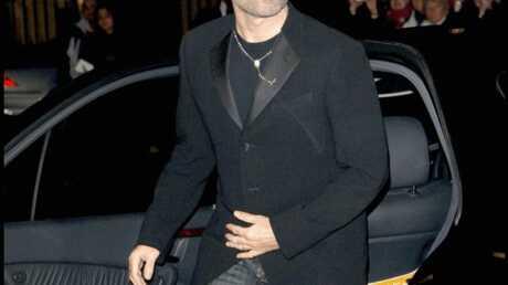 George Michael arrêté après un accident de voiture