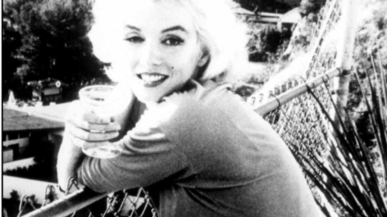 Marilyn Monroe: le tombeau voisin du sien mis aux enchères