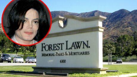 Officiel:  Funérailles de Michael Jackson le 29 août