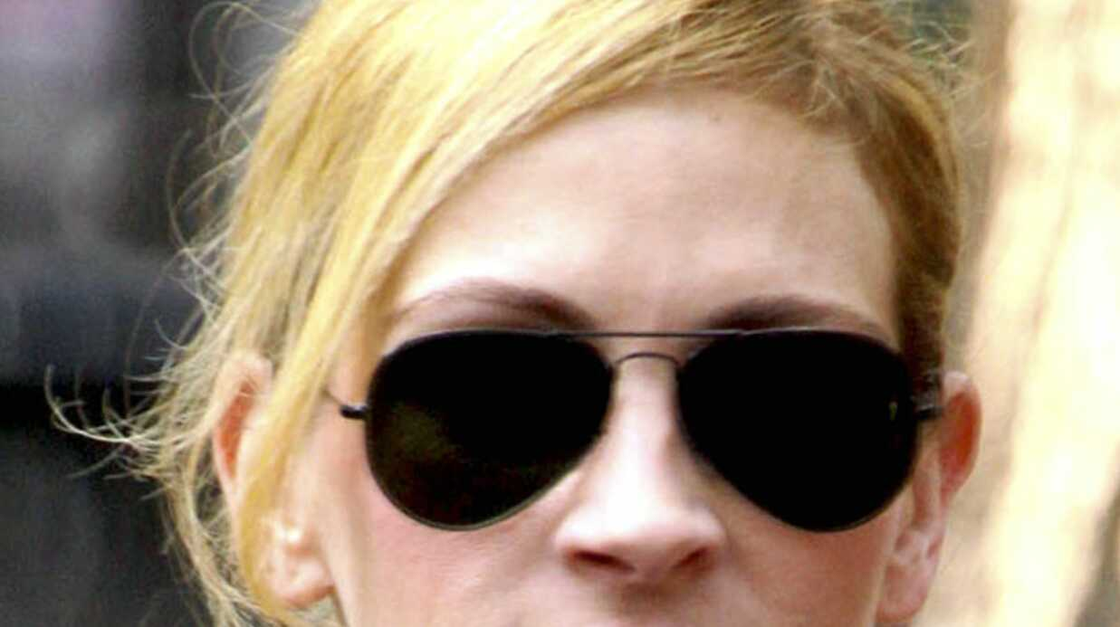 Julia Roberts: tournage difficile en Italie