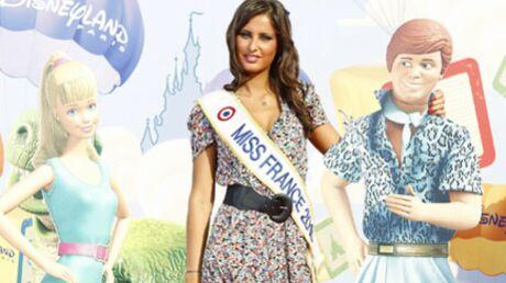 Miss Univers: La vidéo de présentation de Malika Menard