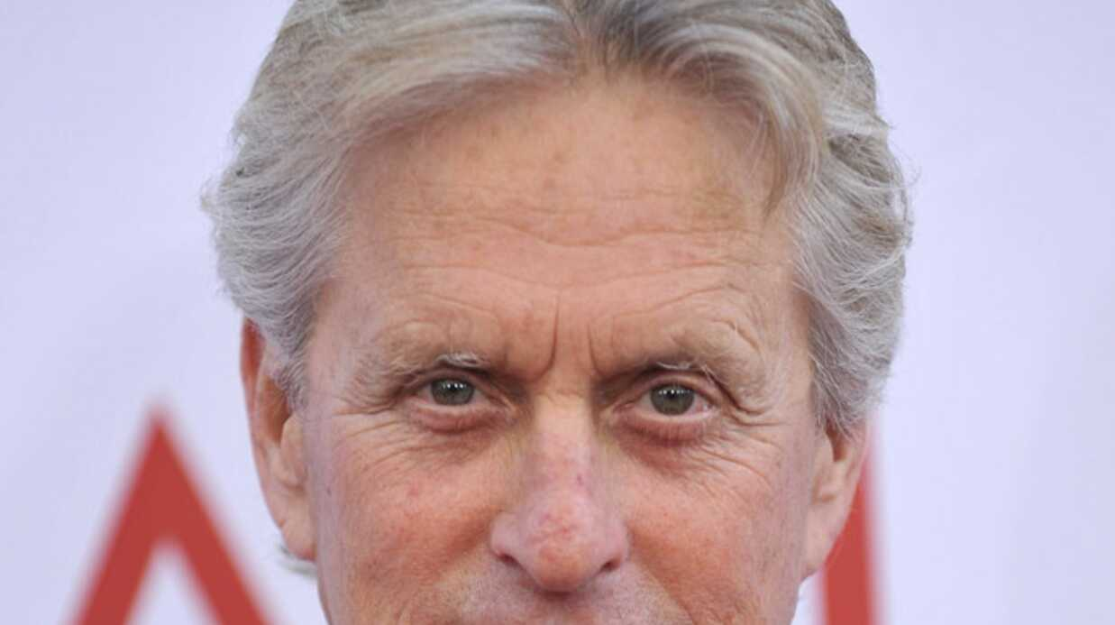 Michael Douglas : cancer de la gorge