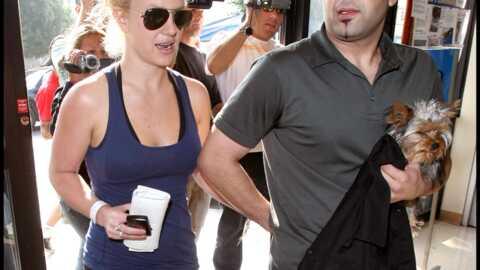 Britney Spears Loin des yeux, loin des drogues…