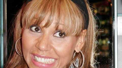 Cathy Guetta Au stade de France!