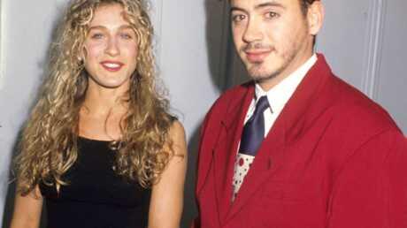 Robert Downey Junior La drogue a tout détruit