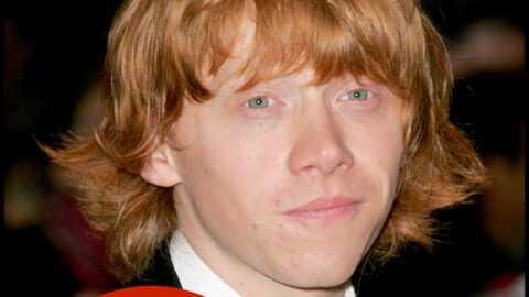Rupert Grint Il n'aime pas Lindsay Lohan