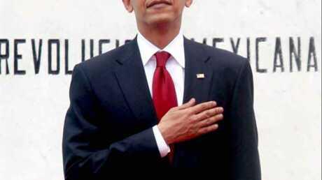 Michelle et Barack Obama héros d'une comédie musicale