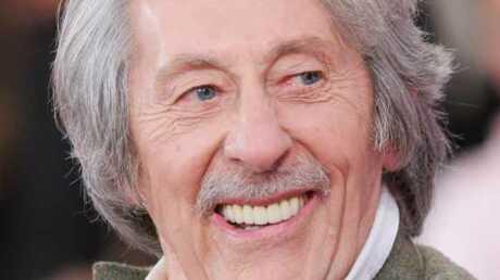 Jean Rochefort, malade, annule sa pièce de théâtre