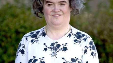 Susan Boyle: bientôt dans un film à Hollywood?