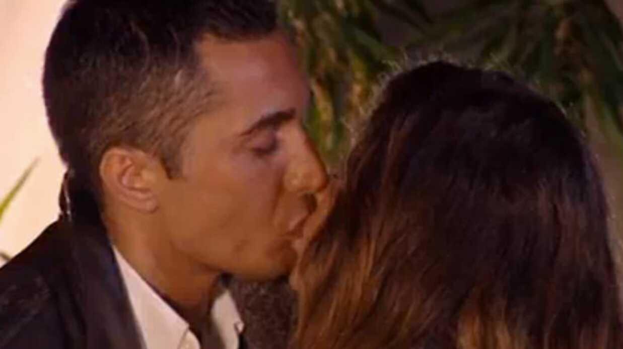 Arnaud Lemaire: L'amour est aveugle forme deux couples