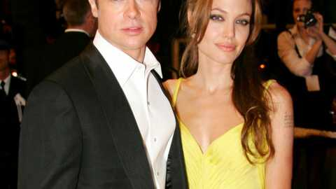 Brad Pitt et Angelina Jolie resteront en France