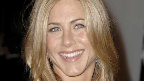 Jennifer Aniston: la photo de GQ corrigée par Photoshop