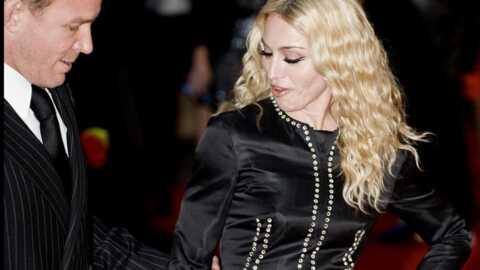 Madonna et Guy Ritchie: démenti autour du divorce