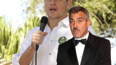 Matt Damon et George Clooney: non à la grève des acteurs