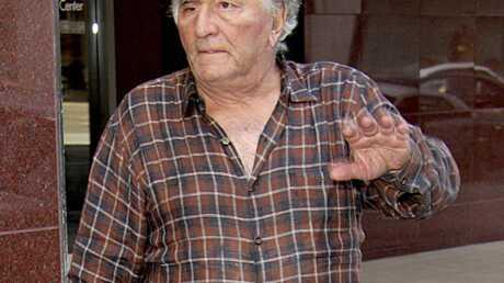 Peter Falk alias Columbo atteint d'Alzheimer
