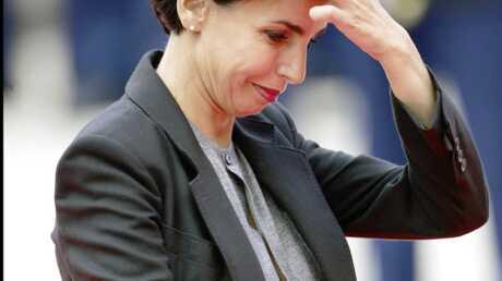 Rachida Dati enceinte, Sarkozy sait qui est le père