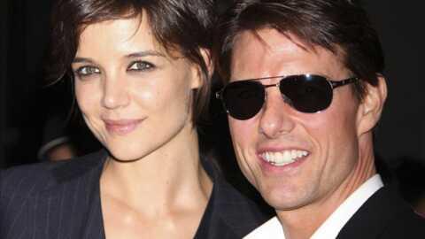 Tom Cruise: une surprise pour les 30 ans de Katie Holmes