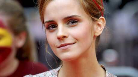 Emma Watson: actrice la plus rentable de la décennie
