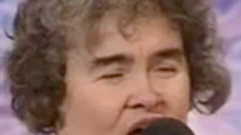 Susan Boyle : star incontestée de YouTube en 2009