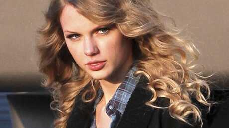 Personnalités People: fascinante Taylor Swift