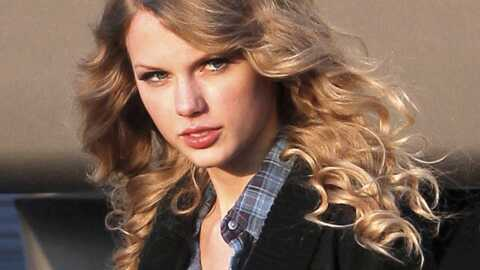Personnalités People : fascinante Taylor Swift