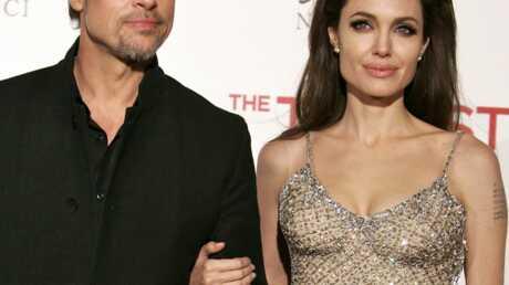 Angelina Jolie et Brad Pitt: rumeur d'un mariage en Inde
