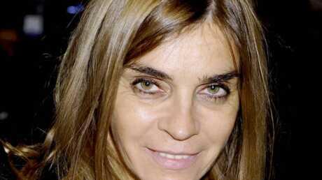 Carine Roitfeld quitte Vogue Paris