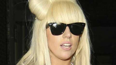 VIDEO Lady Gaga: découvrez «Love game», son nouveau clip