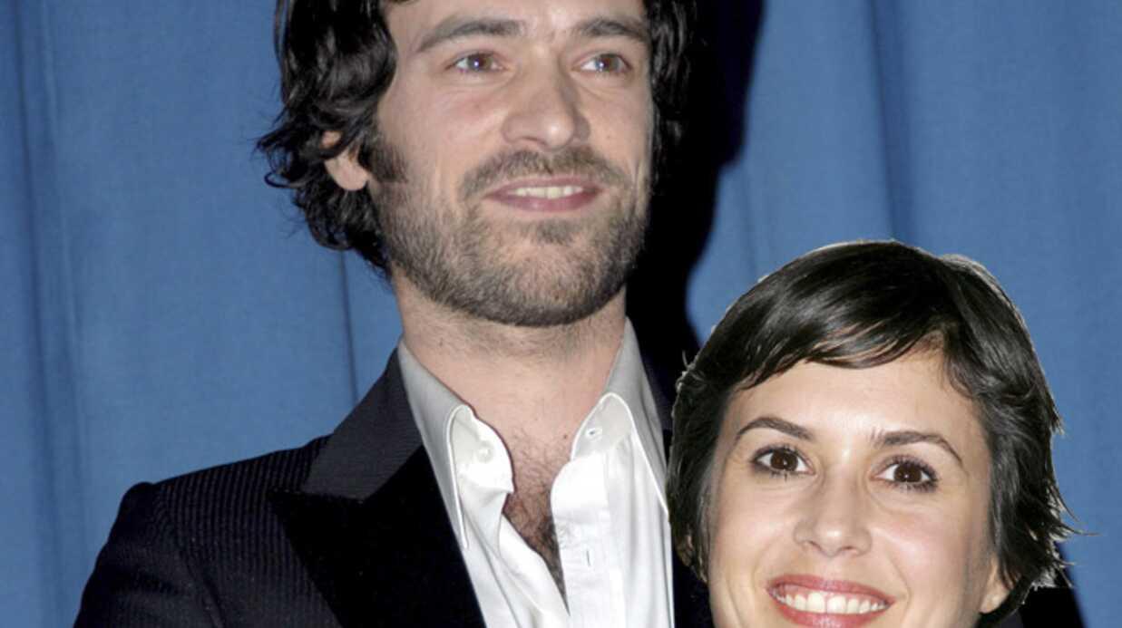 Romain Duris et Olivia Bonamy: parents d'un petit Luigi