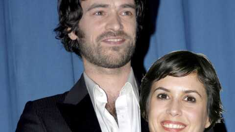 Romain Duris et Olivia Bonamy : parents d'un petit Luigi