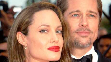 Angelina – Jolie Brad Pitt: séjour en famille à Venise