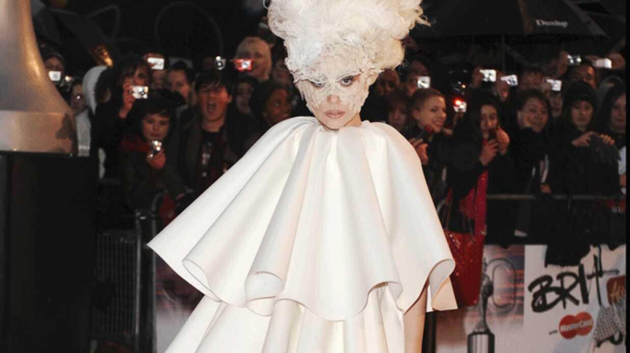 Brit Awards: Lady Gaga remporte trois trophées