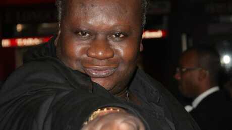 Magloire revient sur NRJ 12 pour perdre ses kilos