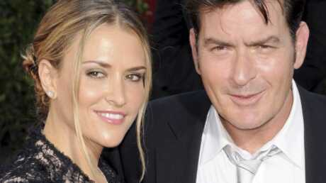 Charlie Sheen: Brooke Mueller en cure de désintoxication