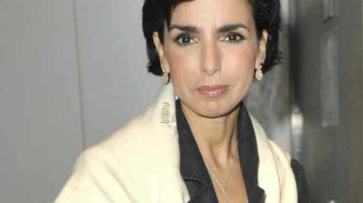 Rachida Dati a prêté son serment d'avocat