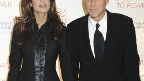 George Clooney: Elisabetta Canalis ne veut pas d'enfants