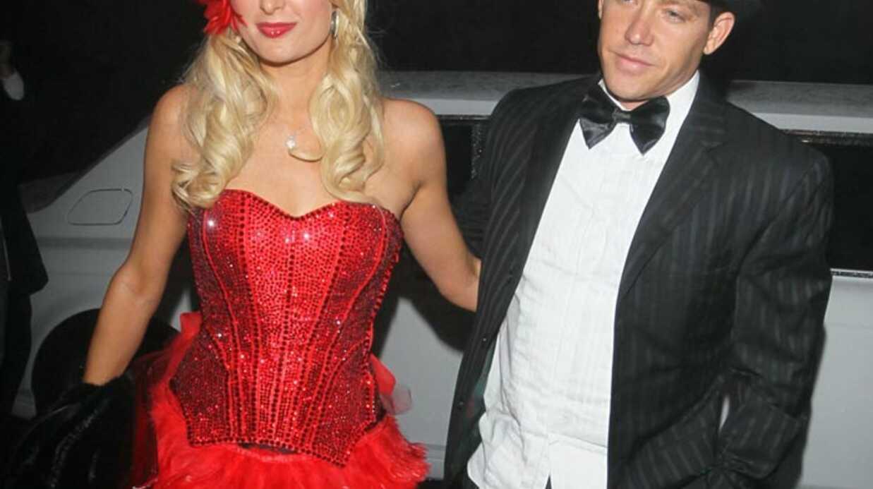 Paris Hilton: début des célébrations pour son anniversaire