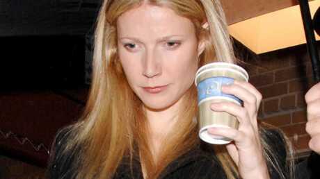 Gwyneth Paltrow Elle se nourrit trop peu