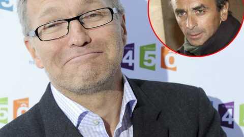 Laurent Ruquier garde Eric Zemmour dans son émission
