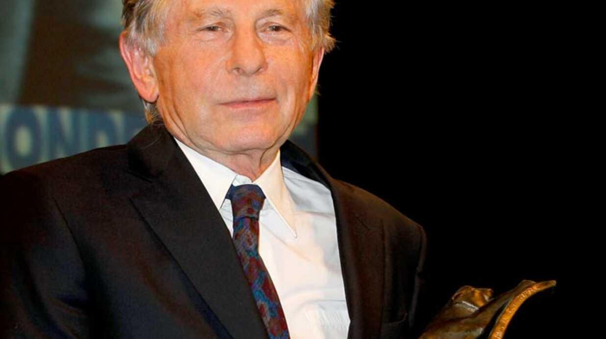 Roman Polanski: Les Prix Lumières saluent 50 ans de carrière