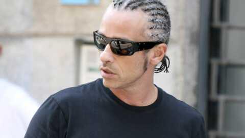 Eros Ramazzotti s'est fait des tresses africaines