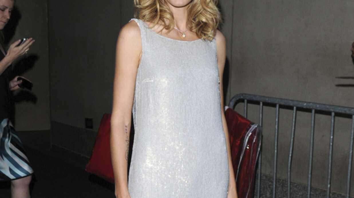Les jambes d'Heidi Klum valent 1,4 millions d'euros