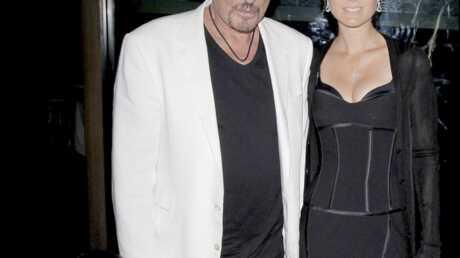 Johnny Hallyday et Laeticia vont adopter un deuxième enfant d'ici fin 2008