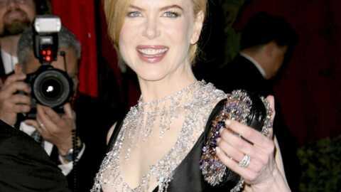 Nicole Kidman a faussement prétendu ne pas vouloir vendre les photos de sa fille