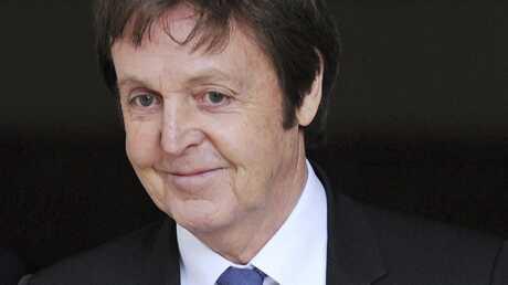 Paul McCartney va donner son premier concert en Israël