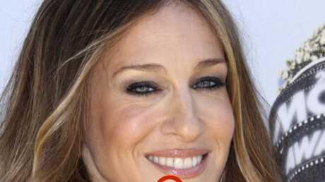 Sarah Jessica Parker s'est fait enlever son bouton