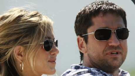 Jennifer Aniston amoureuse de Gerard Butler?